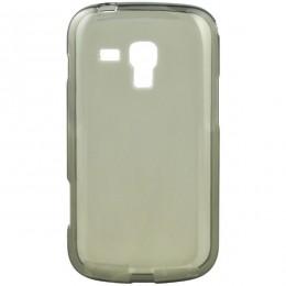 Max Mobile futrola za Samsung Duos S7562/Trend Crna