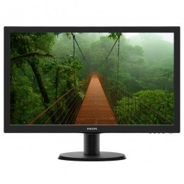 Philips 223V5LSB2/10 21,5 LED Monitor