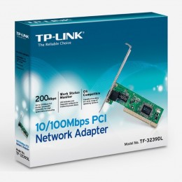 TP-Link TF-3239DL LAN PCI Adapter