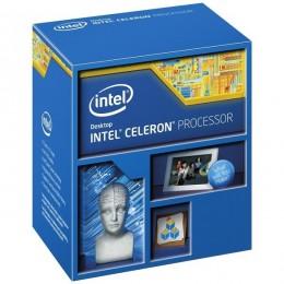 Intel Celeron Dual Core G1840 2,8 GHz, LGA1150 BOX