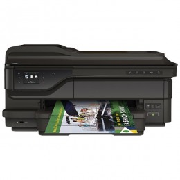 HP Officejet 7612 Wide A3 Format e-All-in-One Printer