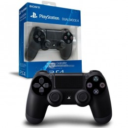 Sony DualShock za Play Station 4 Black