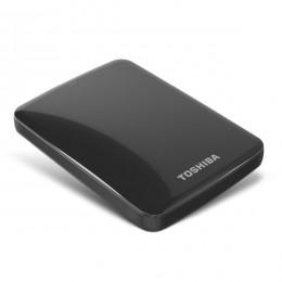 Toshiba Externi HDD 500GB, HDTB305EK3AA, 2,5 USB 3.0 crni