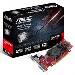 Asus AMD Radeon R5 230 2GB DDR3. R5230-SL-2GD3-L