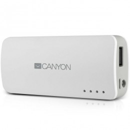 Canyon power bank CNE-CPB44W 4400mAh
