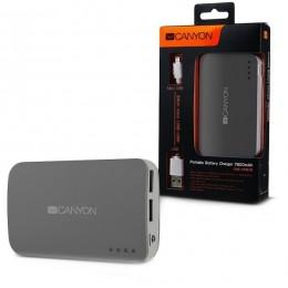 Canyon baterija CNE-CPB78DG 7800mAh siva