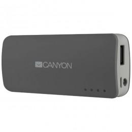 Canyon baterija CNE-CPB44DG 4400mAh siva