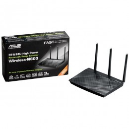 Asus RT-N18U Wireless N Router