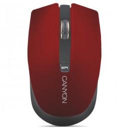 Canyon miš CNS-CMSW5R crveni