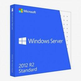 Dell - Windows Server 2012 R2 Standard Edition EN - ROK Kit