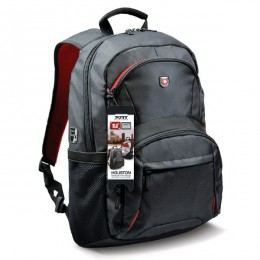 PORT Houston backpack15,6''