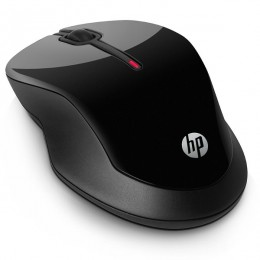 HP X3500 Wireless Miš H4K65AA
