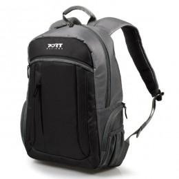 PORT ruksak Valmorel BP Crni