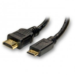 Assmann kabal HDMI to mini HDMI 2m, AK-330106-020-S