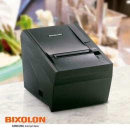 Samsung POS printer SRP-330COSG/MSN USB/Serial, crni