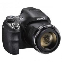 Sony CyberShot H400