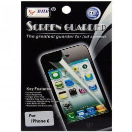 City Mobil zastitna naljepnica protiv razbijanja za iPhone 6