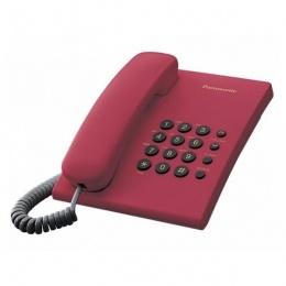 Panasonic KX-TS500FXR crveni