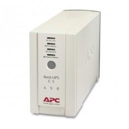APC Back-UPS 650VA/400W BK650EI