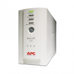 APC Back-UPS 500VA/300W BK500EI