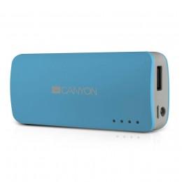 Canyon baterija CNE-CPB44B 4400mAh plava