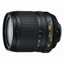 Nikkor objektiv 18-105mm f/3.5-5.6G ED VR AF-S DX