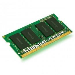 Kingston 2GB 1333MHz DDR3 SODIMM, KVR13S9S6/2