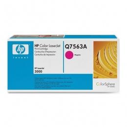 HP toner Q7563A (314A) Magenta