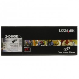 Lexmark toner 24016SE Black