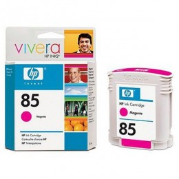 HP tinta C9426A (No.85) Magenta