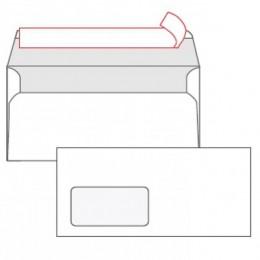 Koverta ABT strip P.L. 11x23cm, 1000/1