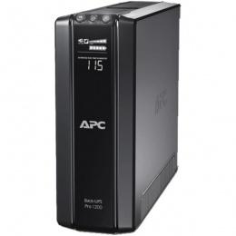 APC Back-UPS 1200VA/720W BR1200GI