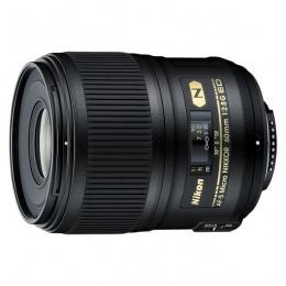 Nikon Obj 60mm f/2.8G ED AF-S