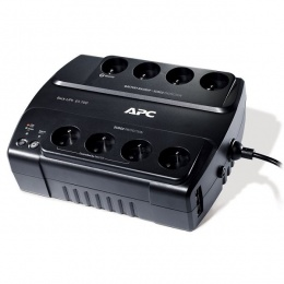 APC Back-UPS 700VA/405W BE700G-GR