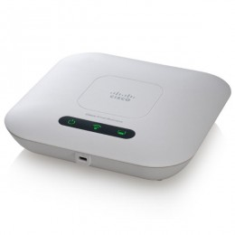 Cisco Dual-Band Single Radio Access Point WAP321-E-K
