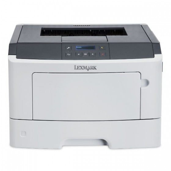 Lexmark Mono Laser MS312dn Printer