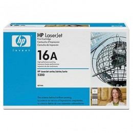 HP toner Q7516A (16A) Black