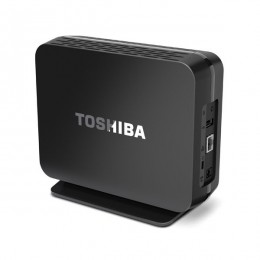 Toshiba Externi HDD Canvio 2TB 3,5, NAS, LAN