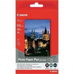 Canon foto papir Semi-Gloss 10x15 (5 sheets) (1686B072AA)