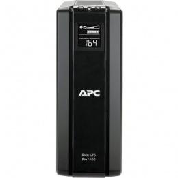 APC Back-UPS 1500VA/865W BR1500G-GR Schuko