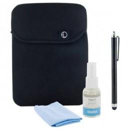 4World set za tablet torbica/olovka/sredstvo/krpica za čiščenje