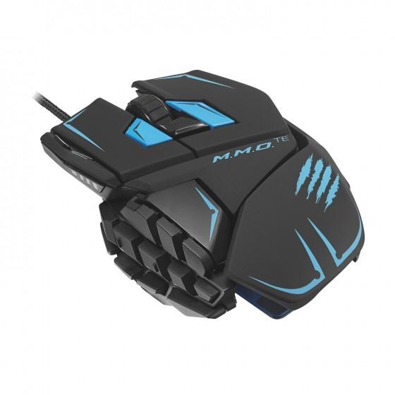Saitek Mad Catz laserski gaming miš M.M.O. T.E.