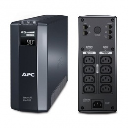 APC Back-UPS 900VA/540W BR900GI