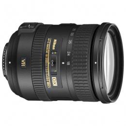 Nikon Obj. 18-200 mm F3.5-5.6G AF.S DX ED VR II Novi