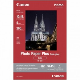 Canon Glossy Photo paper 10x15 5 kom (2311B053AA)