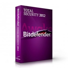 BitDefender Total Security 2012 1 korisnik, 1g, Retail