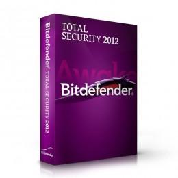 BitDefender Total Security 2012 1 korisnik, 1g, Retail