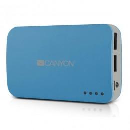 Canyon baterija CNE-CPB78BL 7800mAh plava
