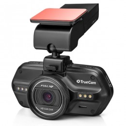 TrueCam A5 autokamera FullHD