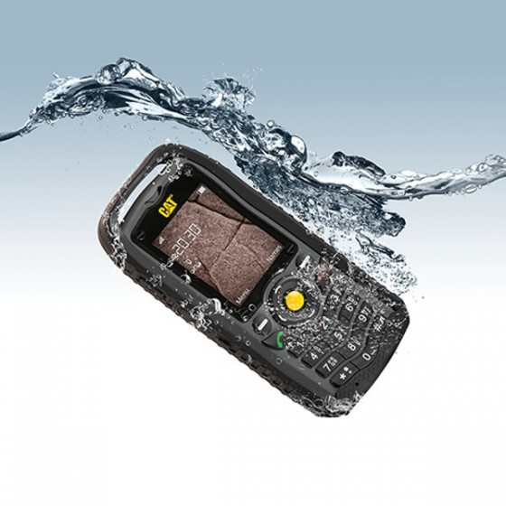 CAT mobitel B25 Dual SIM